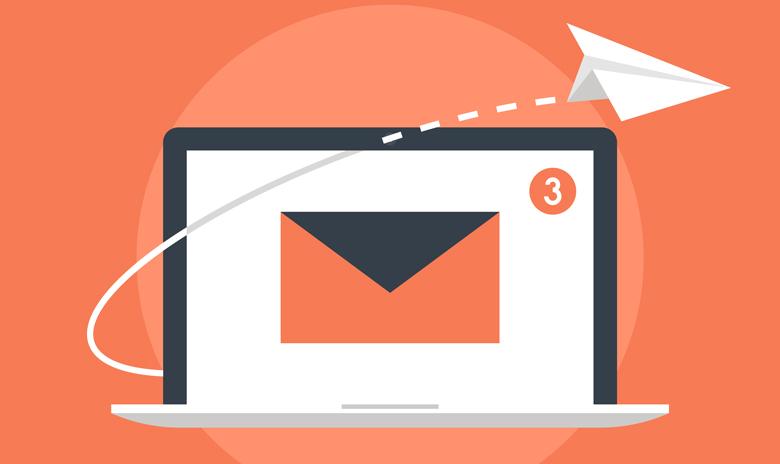 legge sulle email pubblicitarie consenso