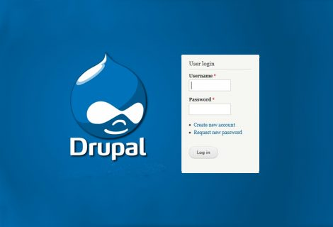 La sicurezza del login di Drupal. Guida rapida