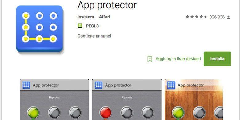 proteggere la privacy su mobile con le applicazioni di sicurezza per android