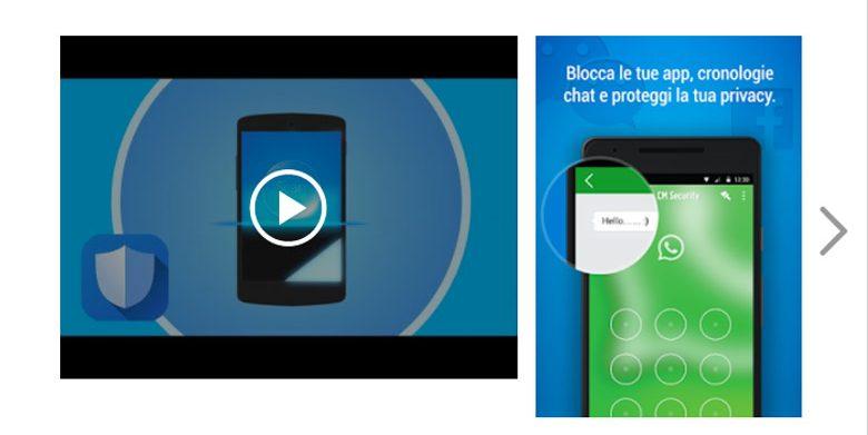 applicazioni di sicurezza per Android e anti-virus