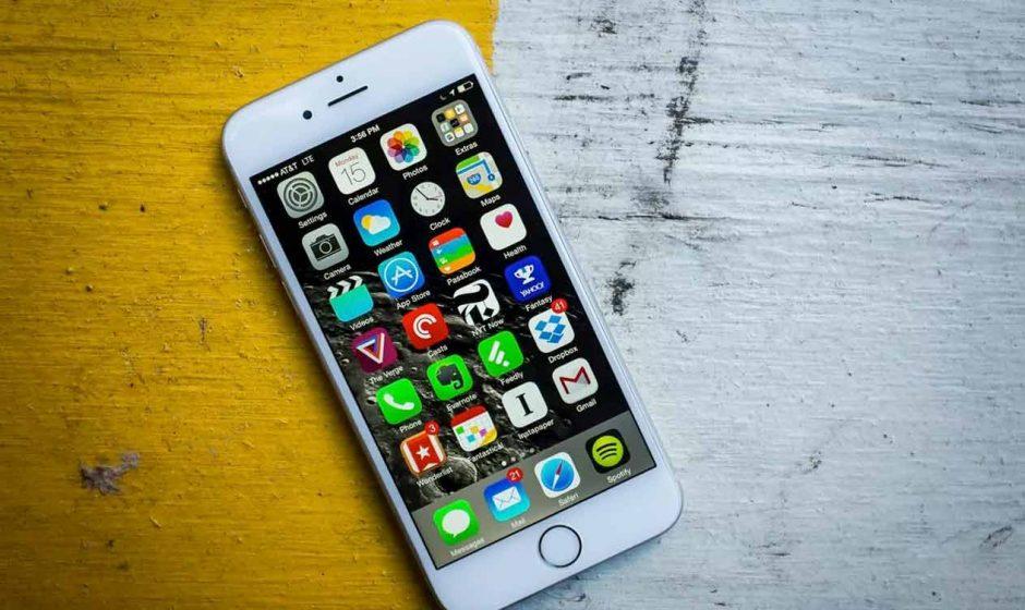 7 modi per rendere il tuo iPhone più sicuro