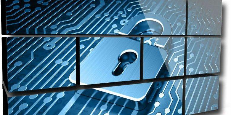 attivare il firewall e scegliere antivirus per l'azienda efficace