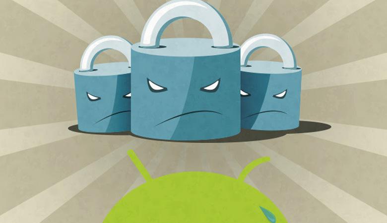 Sicurezza di Android in azienda lontana da livelli accettabili