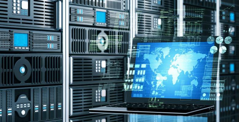 sicurezza del web server e del database e assegnazione privilegi account