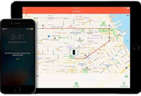 App per ritrovare uno smartphone. Le migliori per iOS, Android e Win Phone