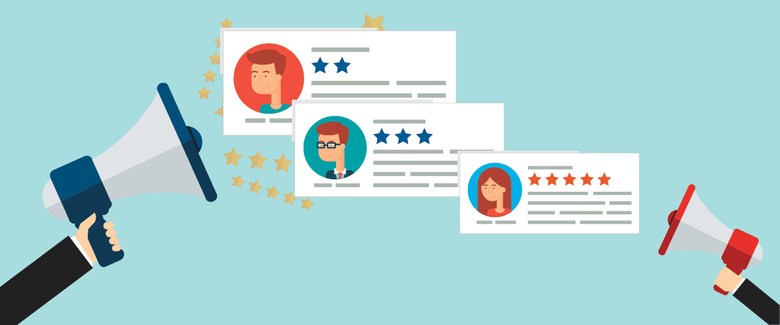 Un'azienda può trarre numerosi vantaggi dal mondo online e gestire l'immagine sul web a proprio vantaggio.