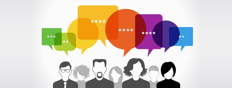 Oltre ai social network, esistono dei siti dedicati alle opinioni dei clienti. Gestire l'immagine sul web significa anche controllare costantemente cosa si dice della vostra azienda su questi siti