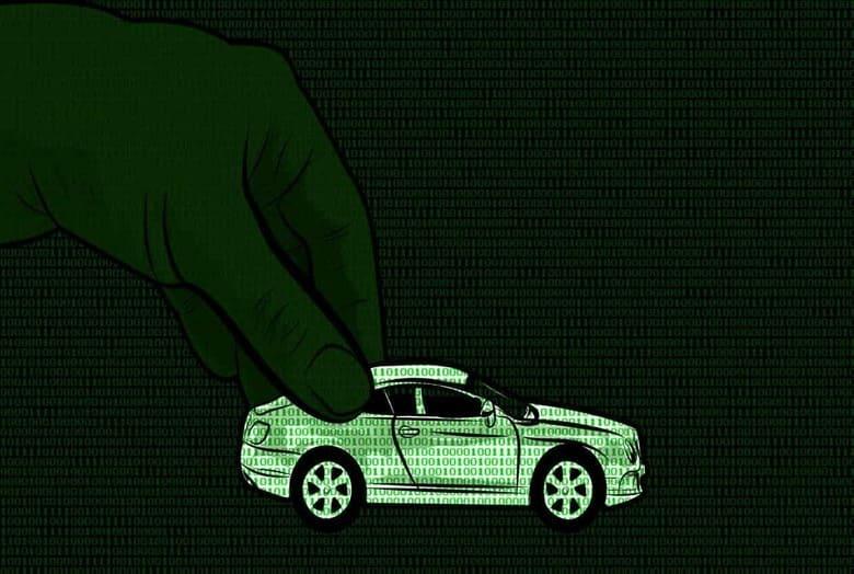 Hackerare un'auto consente di sterzare il veicolo, seppure a basse velocità, ed accedere alle funzioni sul cruscotto