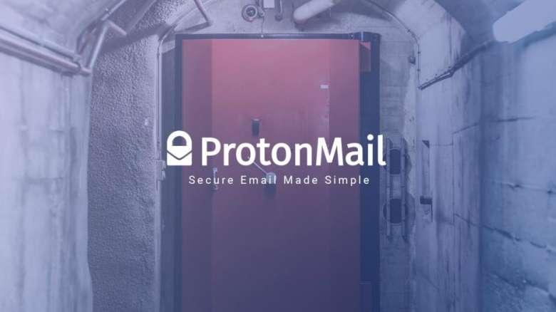 Protonmail è un servizio mail semplice e sicuro per navigare in anonimato