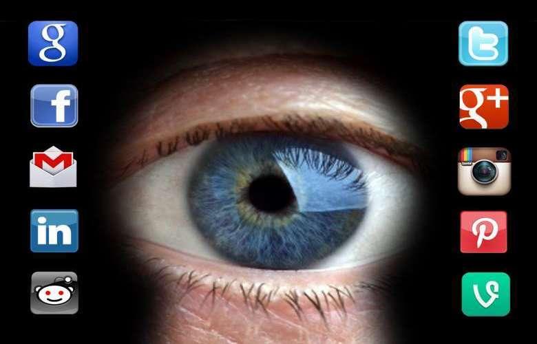 Limitare le informazioni condivise sui social network aiuta a navigare anonimi