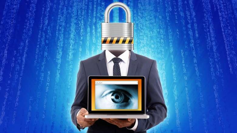 Per navigare in anonimato controllate le informazioni che il vostro terminale condivide online.