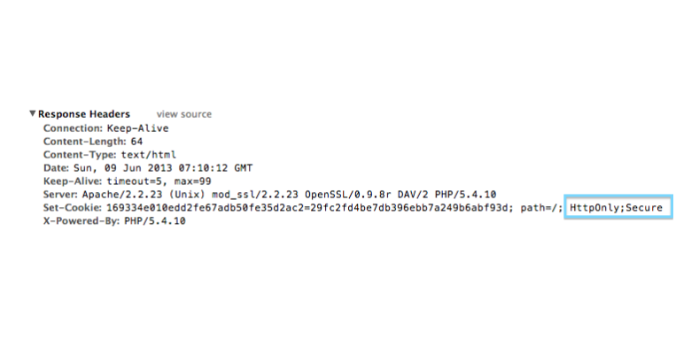 sicurezza web server apache e attacchi cross site scripting