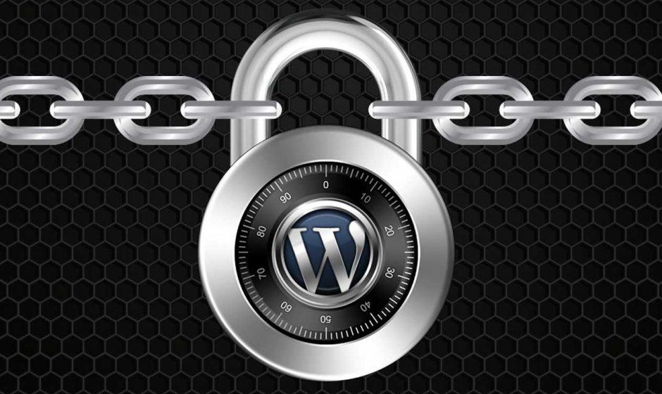 Guida alla sicurezza di Wordpress. I passi per un sito sicuro