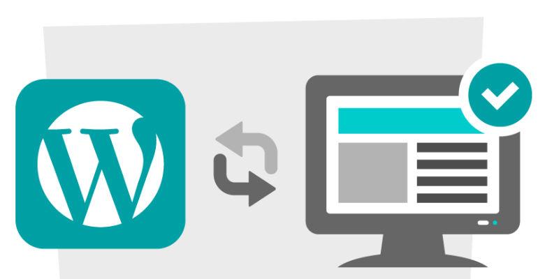 sito-wordpress-hackerato-eseguire-aggiornamenti