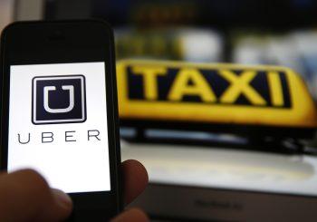 Malware Android ruba le credenziali di Uber