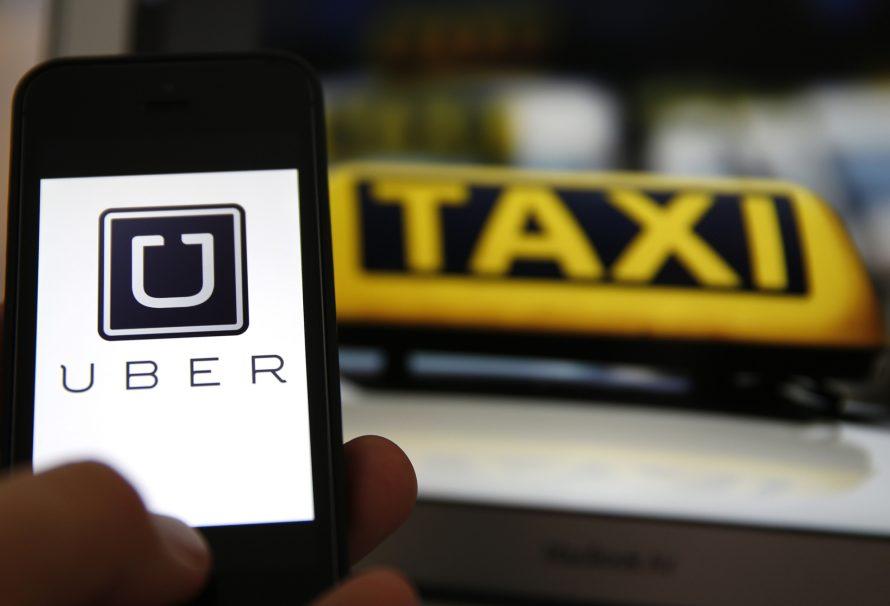 Uber. Rubati dati personali di 57 milioni di persone
