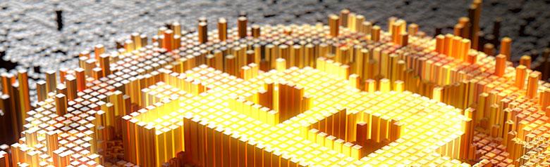 Il valore dei Bitcoin sul mercato finanziario