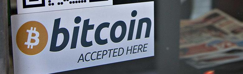 I Bitcoin vengono accettati come pagamenti nei negozi