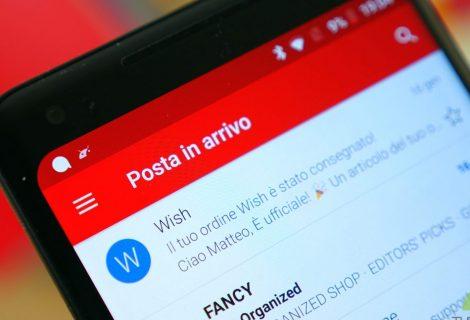 Privacy Gmail. Google legge le nostre mail? Si, ma non c'è da lamentarsi