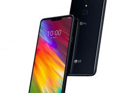 LG G7 Fit recensione. Il fratellino minore con qualche guizzo