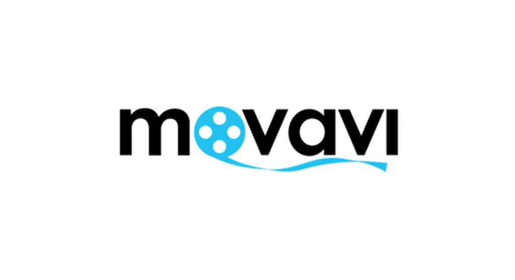 Movavi software editing