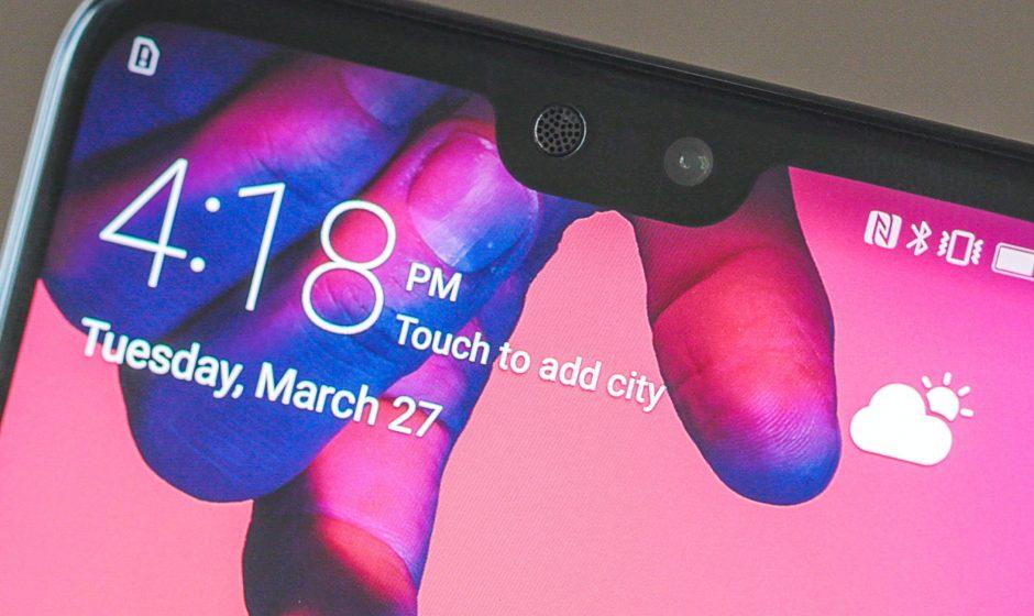 Huawei P20 Pro recensione. Una superstar dalla tripla fotocamera