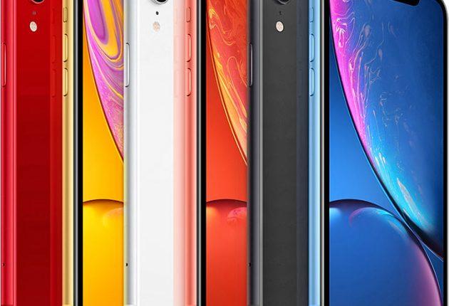 iPhone XR, la versione più economica della gamma iPhone 2018 non è bella come XS e XS Max, ma comunque fa una buona figura