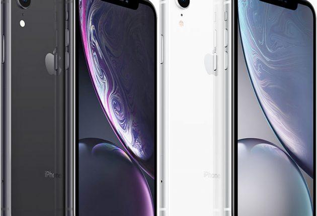 iPhone XR condivide alcune funzioni del top di gamma, specie nella fotocamera e nel processore