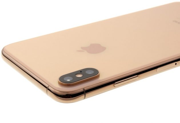 La fotocamera di iPhone XS Max, apporta alcuni miglioramenti rispetto a quella di iPhone X specie nella gestione della luce negli interni