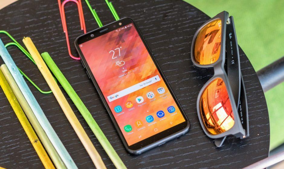 Samsung Galaxy A6 recensione. Uno smartphone troppo al risparmio
