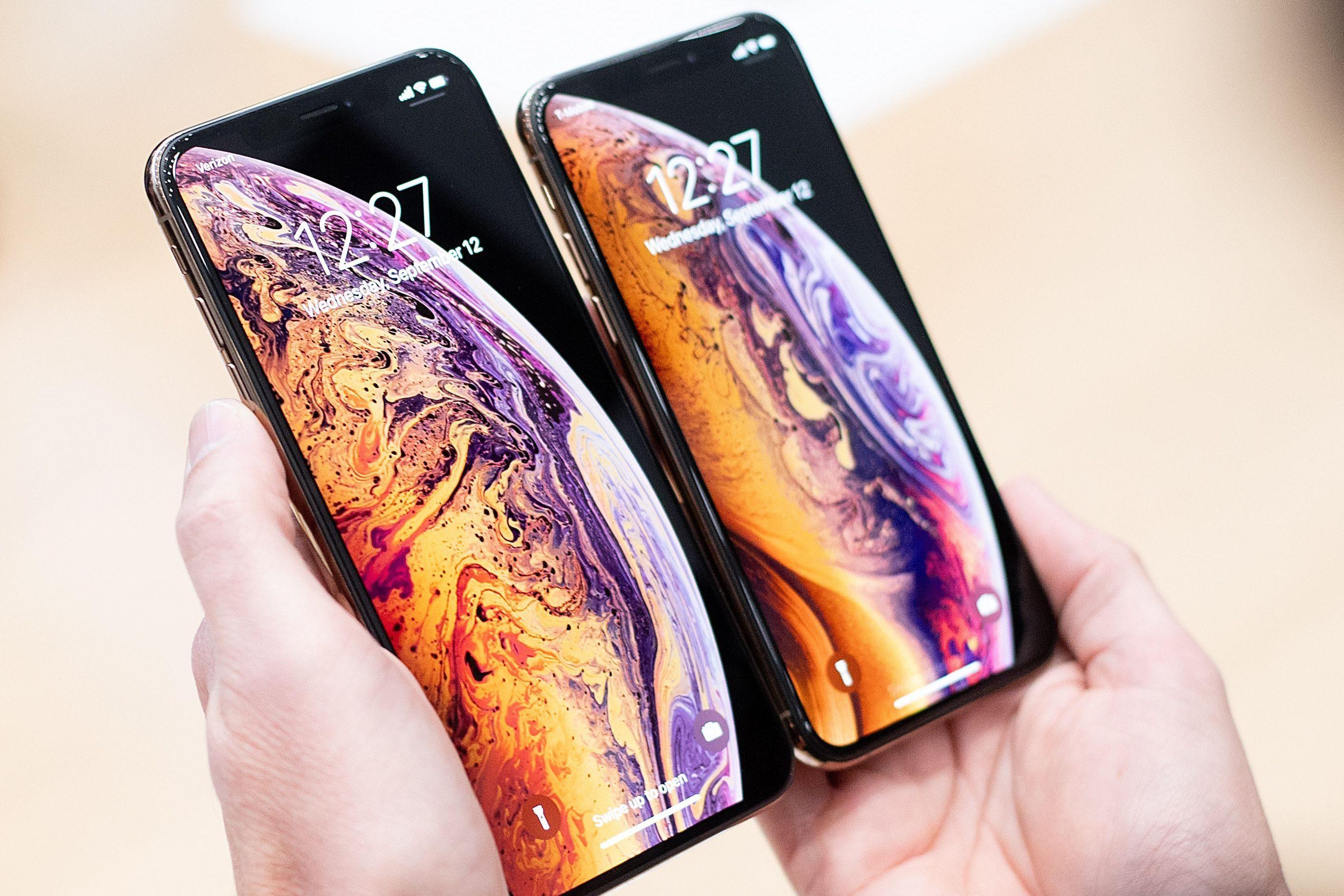 Iphone xs max recensione il gigante ultrapotente che vuole strafare