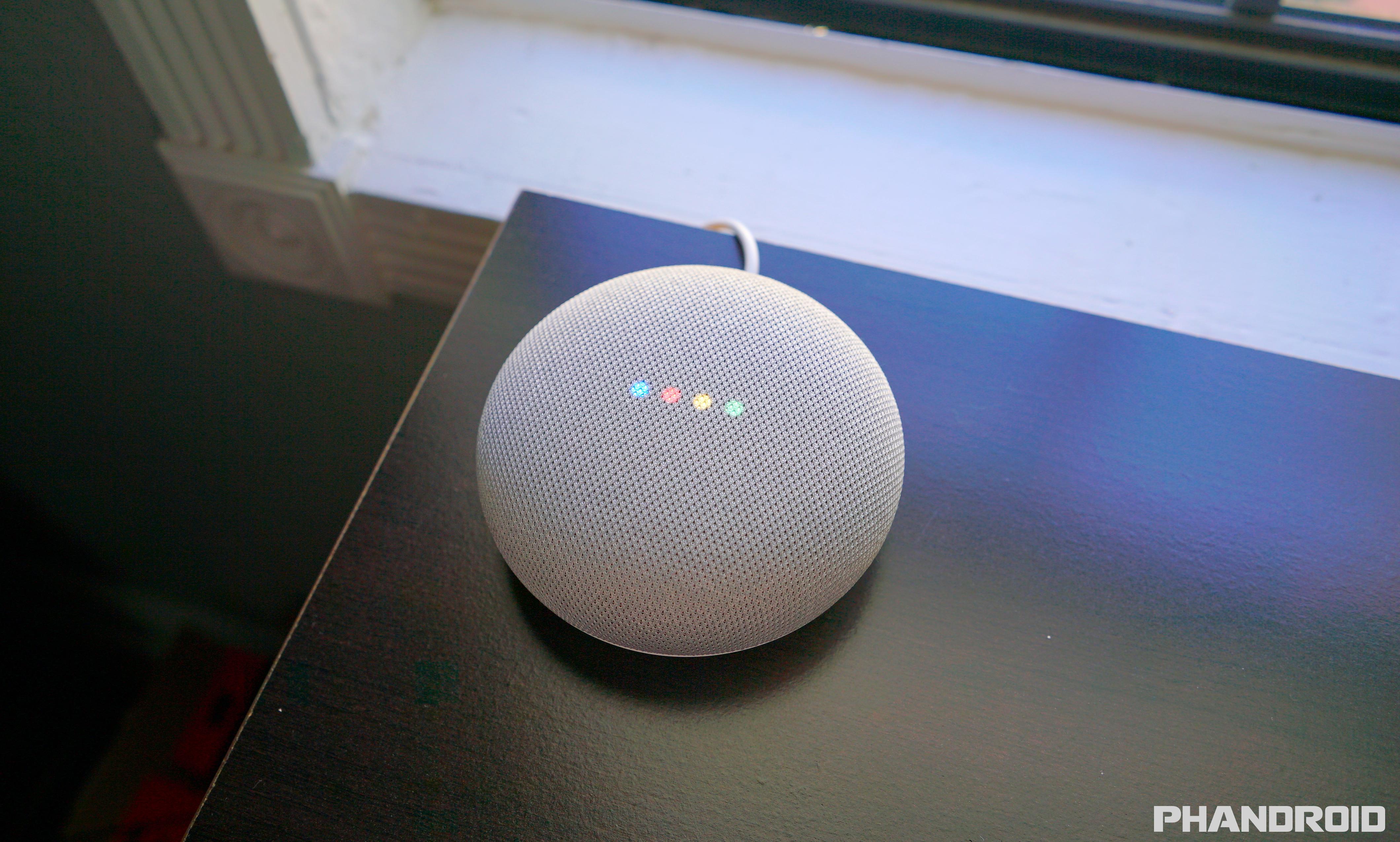 Come funziona Google Home   Salvatore Aranzulla