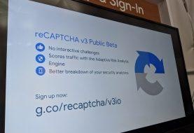 Google. reCAPTCHA v3 il nuovo modo di fermare i bot
