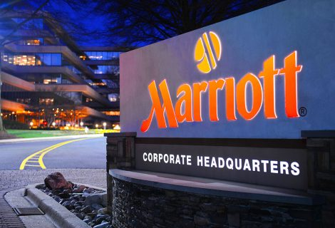 Starwood Marriott International Hotel, rubati 500 milioni di dati privati dei clienti