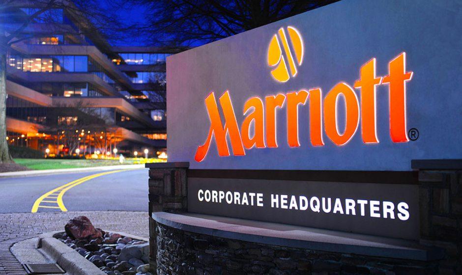 Starwood Marriott International Hotel, rubati 500 milioni di dati privati dei clienti