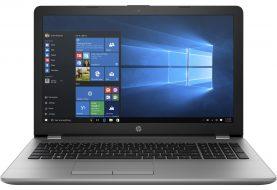 HP 255 G6 recensione portatile. Un buon muletto per poche pretese