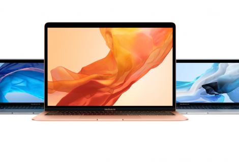 Quale MacBook acquistare? Confronto tra MacBook, Air e Pro
