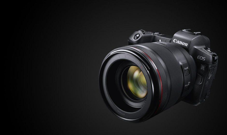 Canon EOS R. Buona, ma ancora dietro a Sony