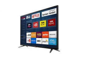 Sharp AQUOS LC-40FI5442E. Smart TV per niente smart