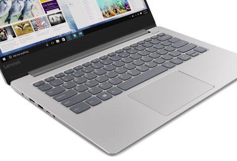 Lenovo IdeaPad 530S. Lavora bene, ma senza emozioni