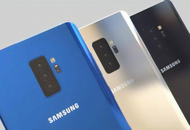 Il sistema operativo è un Android 8.0 Funziona molto bene, e ricco di applicazioni personalizzate Samsung, anche se non è l'ultima versione