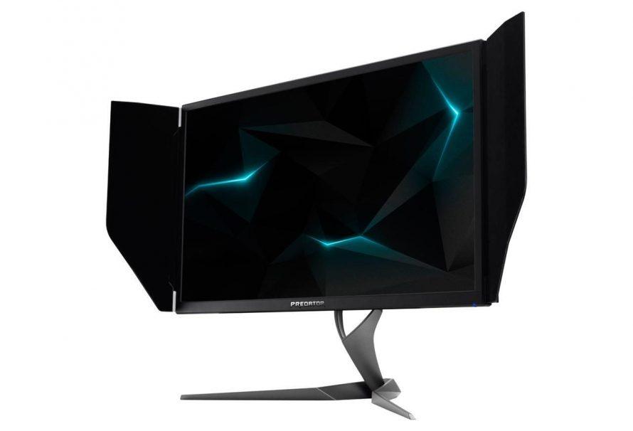 Acer Predator X27. Il Re dei monitor per gaming