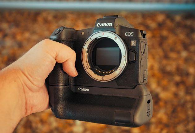 Canon EOS R è un buon prodotto, specie per chi ha investito in obiettivi Canon, ma è ancora dietro alla concorrenza, specie quella di Sony