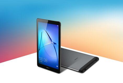 Huawei MediaPad T3. Gira bene, ma non entusiasma