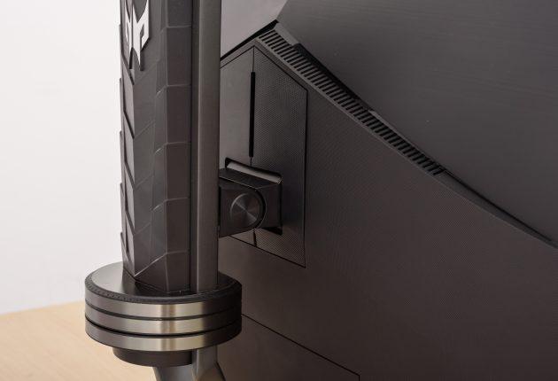 Il prodotto necessita di un primo montaggio, ma è estremamente regolabile e flessibile