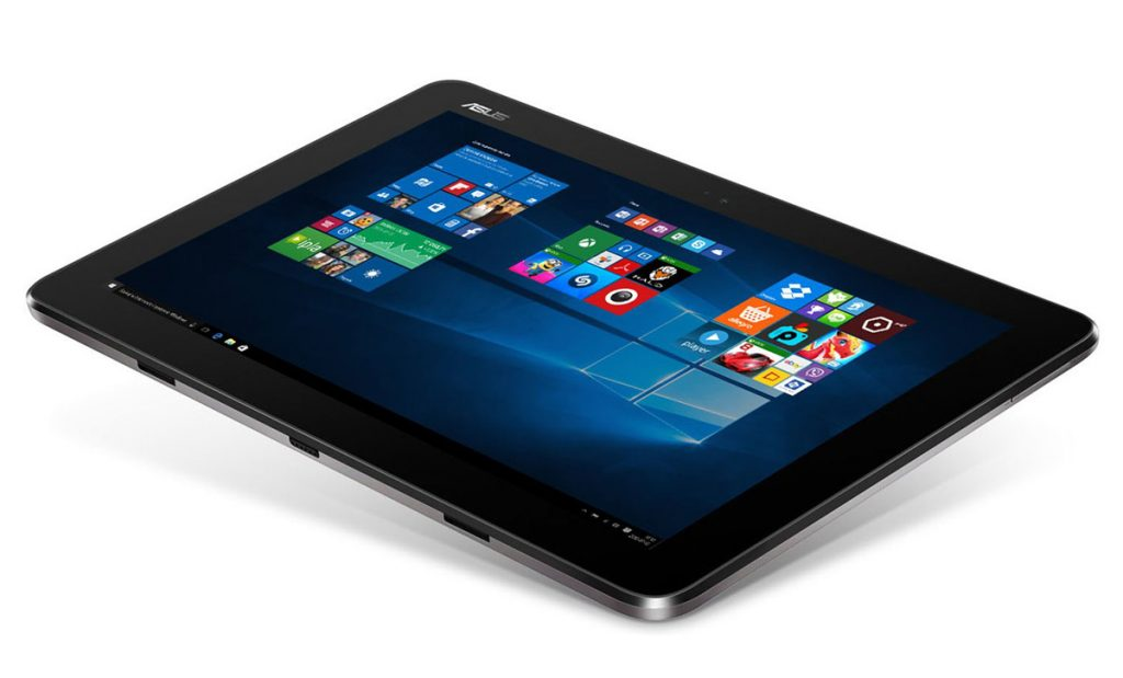 Come resettare un tablet Asus