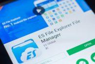ES File Explorer ha un server Web nascosto. Dati a rischio di 500 milioni di utenti