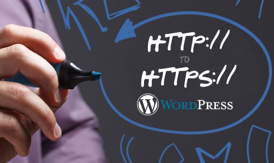 Come attivare HTTPS su Wordpress e installare un certificato SSL