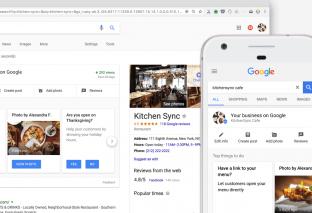 Come cancellare recensioni false o negative da Google My Business