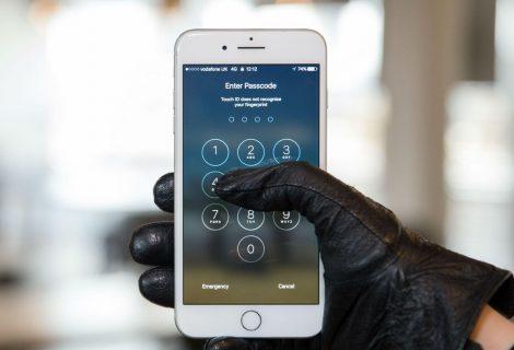 Come bloccare un telefono rubato o perso
